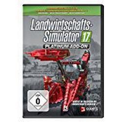 Landwirtschafts/Simulator 17: Platinum Add/On / [PC]